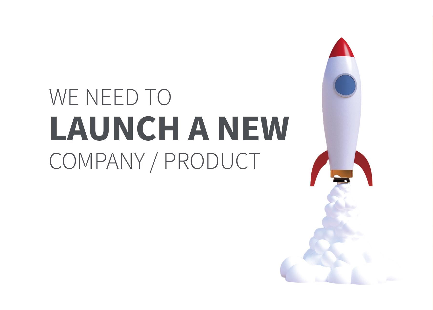 Outcome 2 - New Launch