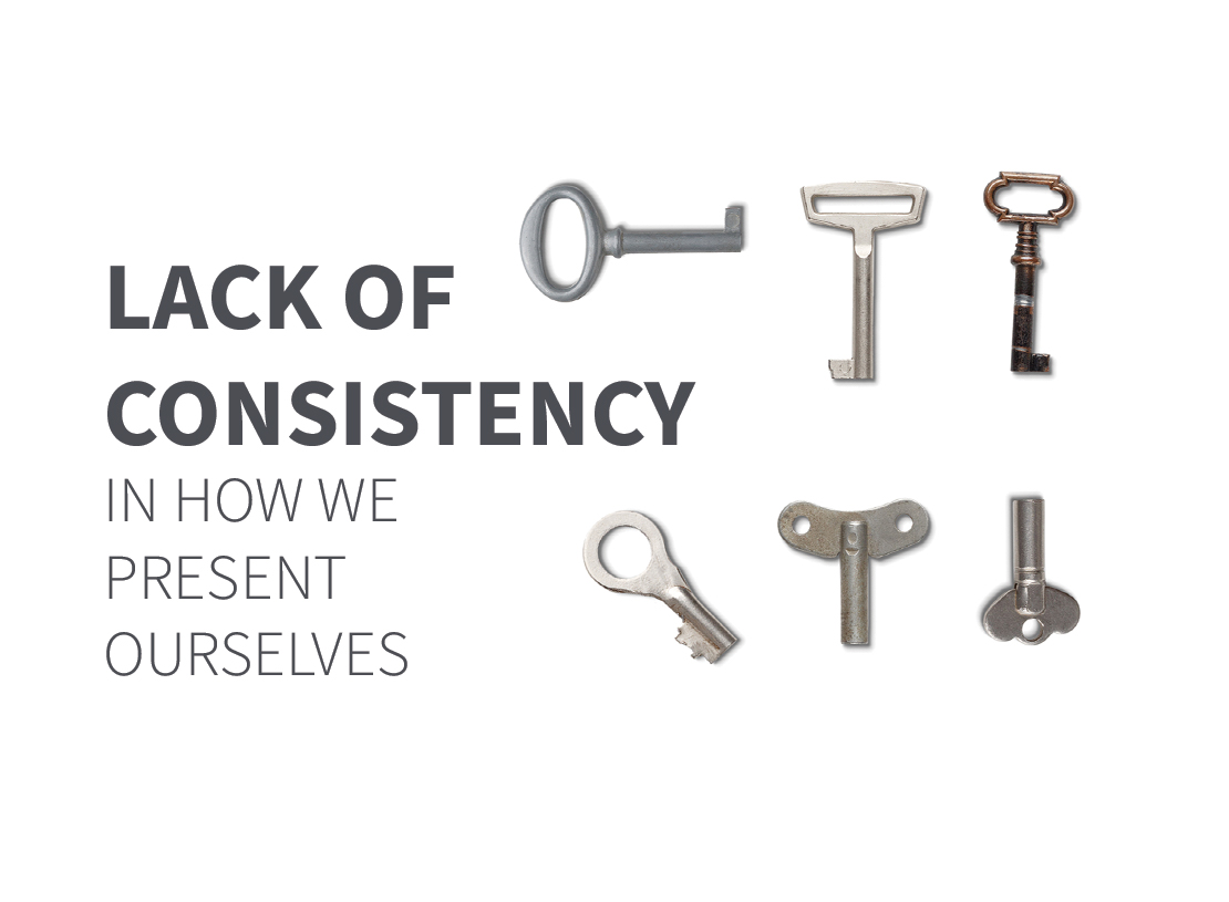 Problem 8 -Consistency lacking